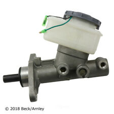 New Master Brake Cylinder  Beck/Arnley  072-8878