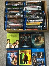 Blu-ray / Dvd Movies (You Choose)