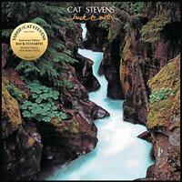 Yusuf / Cat Stevens - Back to Earth [VINYL]