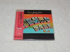 Bruce Springsteen  Greetings from Asbury Park N.J  Japan CD - Like New