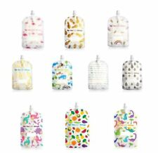 NEW Sinchies Baby Food Reusable Squeeze Pouches Refillable Bag 5 Pack 150ml Kids