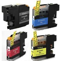A Set Of LC239XL +LC-235XL Ink Cartridges For Brother MFC J5320,J5720 High Yield