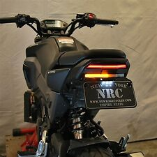 Honda Grom 2013 -2015 Fender Eliminator tail led short New Rage Cycles NRC
