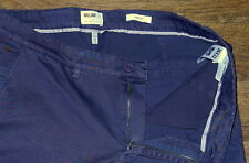 Authentic WILLIAM RAST SAWYER Relaxed Fit Tapered Leg Men's Gray pants Sz 36x32