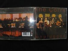 CD THE CORRS / UNPLUGGED /