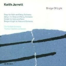 "KEITH JARRETT ""BRIDGE OF LIGHT""  CD NEW!"