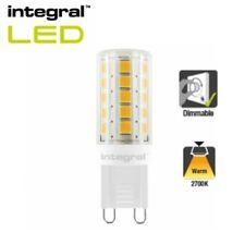 3W Eveready LED 3000K Soft Warm White Low Energy GU10 Spot Light Bulb Lamp
