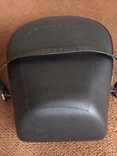 SUZUKI VL1500 INTRUDER OEM PASSENGER SEAT - NICE - P/N 45300-10F00-R22