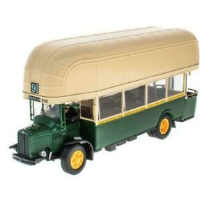 Renault TN4F 1:43 Ixo Autobús Coach bus Diecast