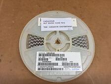 300 x  Cap Ceramic 4.7uF 50V X7R 20% SMD 1812