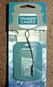 YANKEE CANDLE SINGLE CAR JARS....VARIETY OF SCENTS....YOU CHOOSE