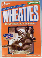 1997 WHEATIES 50th ANNIVERSARY - JACKIE ROBINSON