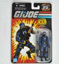 G.I.JOE 25th Anniversary COBRA ENEMY Action Figure COBRA