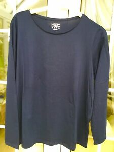 Lands' End - Ladies Top Size 20/22 New