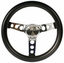 "MK1 CADDY Steering Wheel, Grant 11.5"" 3 Spoke 3 3/4"" Dish - AC400GT834"
