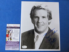 NICK NOLTE SIGNED 8x10 PHOTO ~ JSA CERT Q22813 ~