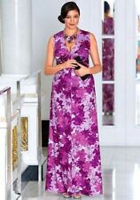 Sheego Damenblusen, - tops & -shirts aus Polyester in Größe 46