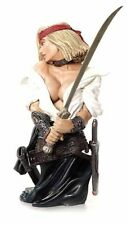 Valeria Bust  (from the Conan collection)  --  [Dark Horse Deluxe]