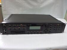 "E-MU ESI-32 Voice Digital Sampler Polyphonic Built-in 3.5"" disk drive MIDI I/O"