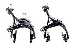 2011 Campagnolo Super Record Skeleton dual pivot caliper brace set road