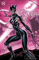 🔥🐈 CATWOMAN 80th ANNIVERSARY J SCOTT CAMPBELL 🖊 Signed Cvr A Modern Ltd 2000