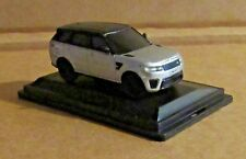 OXFORD DIECAST RANGE ROVER SPORT SVR KAIKOURA STONE 1:76 SCALE MODEL CAR VEHICLE