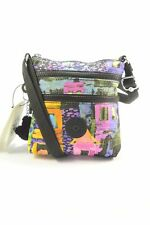 Kipling KI0980 8BC Alvar XS Coronado Streets Nylon Ladies Mini Crossbody Bag