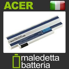 Batteria BIANCA 10.8-11.1V 5200mAh EQUIVALENTE Acer LCBTP00121 NAV50