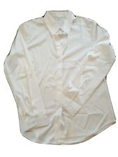 White Child's Dress Shirt Xxl