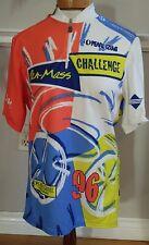 PEARL IZUMI Bike Biking Shirt Size Large Cycling Jersey