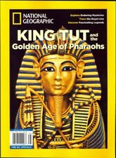 National Geographic Magazine Atlas of The Ancient Worlds 2016