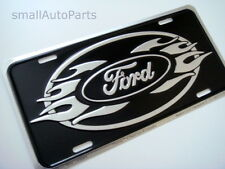 NEW!!! FORD LICENSE PLATE ALUMINUM STAMPED EMBOSSED METAL TAG