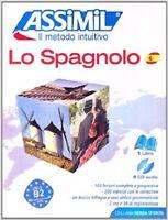 Impara lo Spagnolo Senza Sforzo - Assimil - PDF + MP3