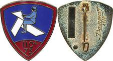 110° - 73° Régiment d'Infanterie, petit modèle, retirage 2010,Boussemart (2296)