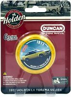 Holden Heritage Collection Duncan YoYo...1977 LX Torana SS A9X Yo-Yo Free Post