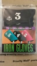 Iron Gloves Club Protection