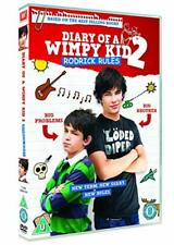 Diary Of A Wimpy Kid 2 - Rodrick Rules (DVD, 2011)