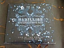 Slip CD Double: Marillion  : Christmas Tour 2014 : Live At The Forum London
