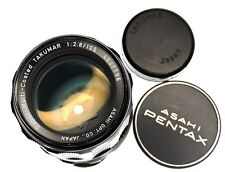 Pentax 105mm f2.8 Super- Multi-Coated Takumar M-42   #4547796