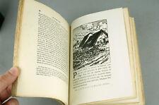 Le Livre d'Art du XIXème à nos jours RAYMOND HESSE Bibliophilie Illustré Book