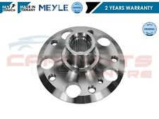 FOR MERCEDES-BENZ C-CLASS REAR AXLE WHEEL BEARING HUB MEYLE GERMANY 2013571708