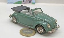 Century Núm 1500 : VW ESCARABAJO 1200 Convertible, Verde