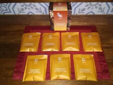 Medifast Optavia: Indonesian Cinnamon and Honey Hot Cereal- 7 pc- 1/4/20