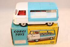 Corgi Toys 466 Commer Milk Float very very near mint in box Superb model