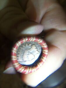 WHEAT PENNY ROLL WITH A 1899 INDIAN HEAD PENNY SHOWING