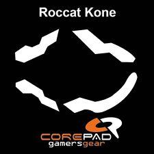 Corepad Skatez Roccat Kone Ersatz PTFE Teflon® Mausfüße Hyperglides Hyperglide