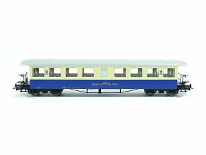 Zahnrad Bahn Personenwagen Alpspitz-Bahn, Roco H0 74506 neu, OVP