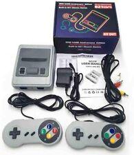 620 Games in 1 Mini Classic Game Console for NES Retro TV Gamepads for Nintendo