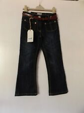 Next girls bootleg jeans new with tags aged 6 years