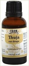 Ear Drops Thuja - Ear Cleansing, Otitis, Inflammation - Natural Antiseptic